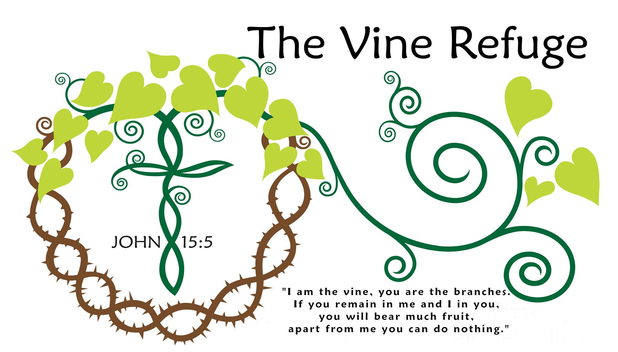 The Vine Refuge is committed to helping the valley restore future leaders (emancipated youth) by instilling into them morals, character, truth and the love of Jesus Christ, allowing families to stay together and form a bond built on trust, truth and the love of Jesus Christ.