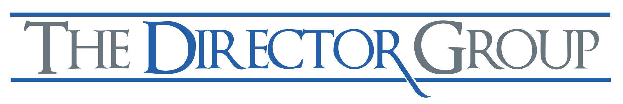 Director Group logo