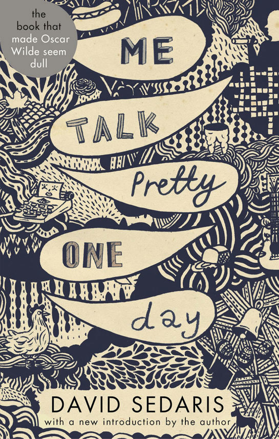 Me Talk Pretty One Day