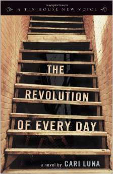 The Revolution of Every Day by Cari Luna