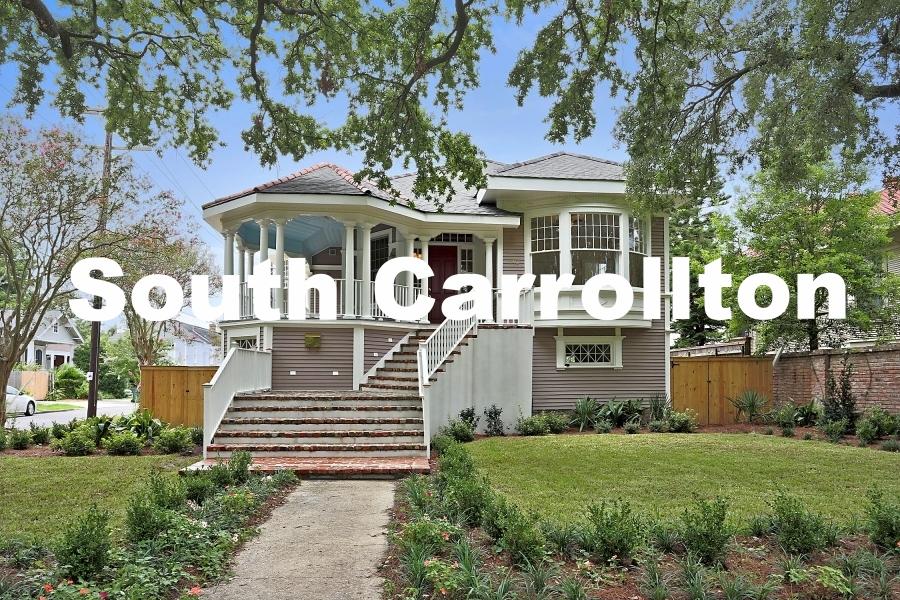 South Carrollton