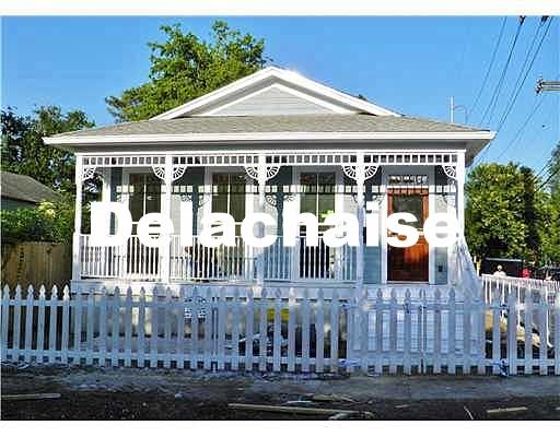 Delachaise