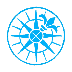The Compass Rose of the Stinehour Press