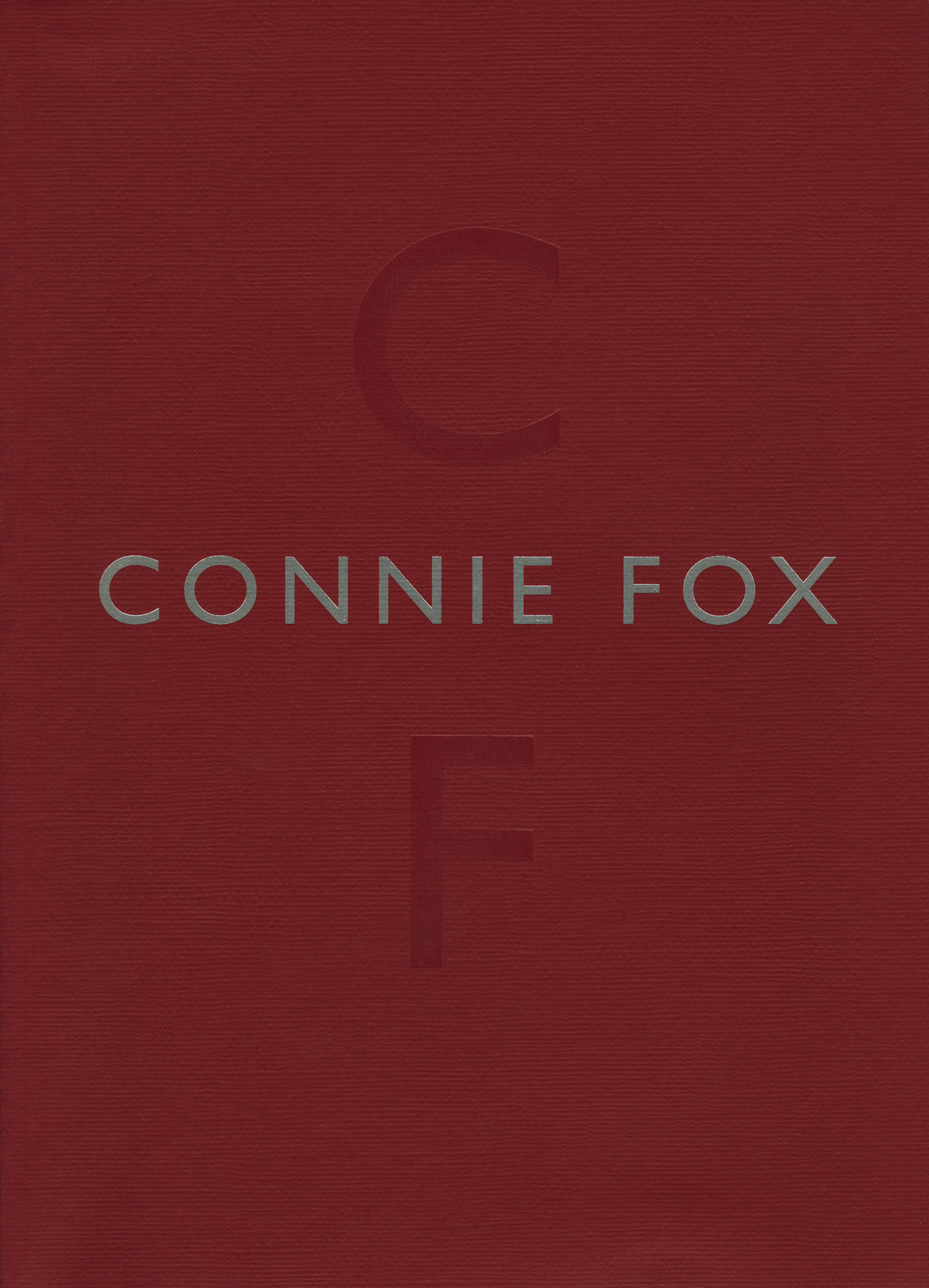 Connie Fox,   Paintings