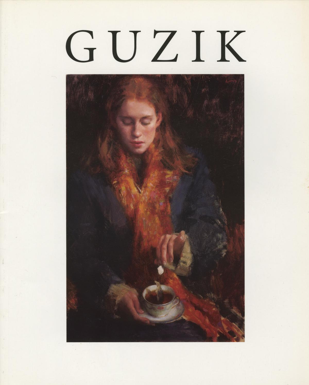 The Art of Nancy Guzik , exhibition catalogue