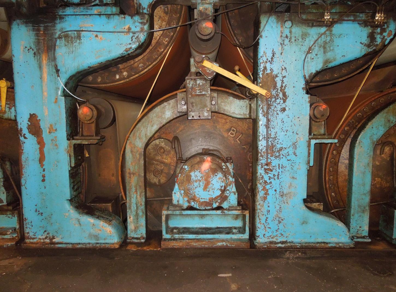 Gilman Paper Mill