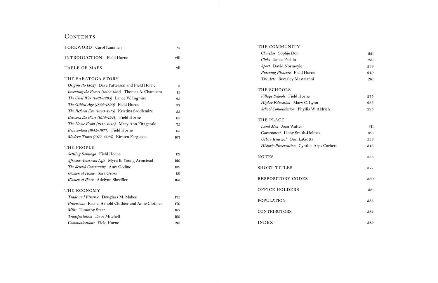 Saratoga Springs_Table of Contents.jpg