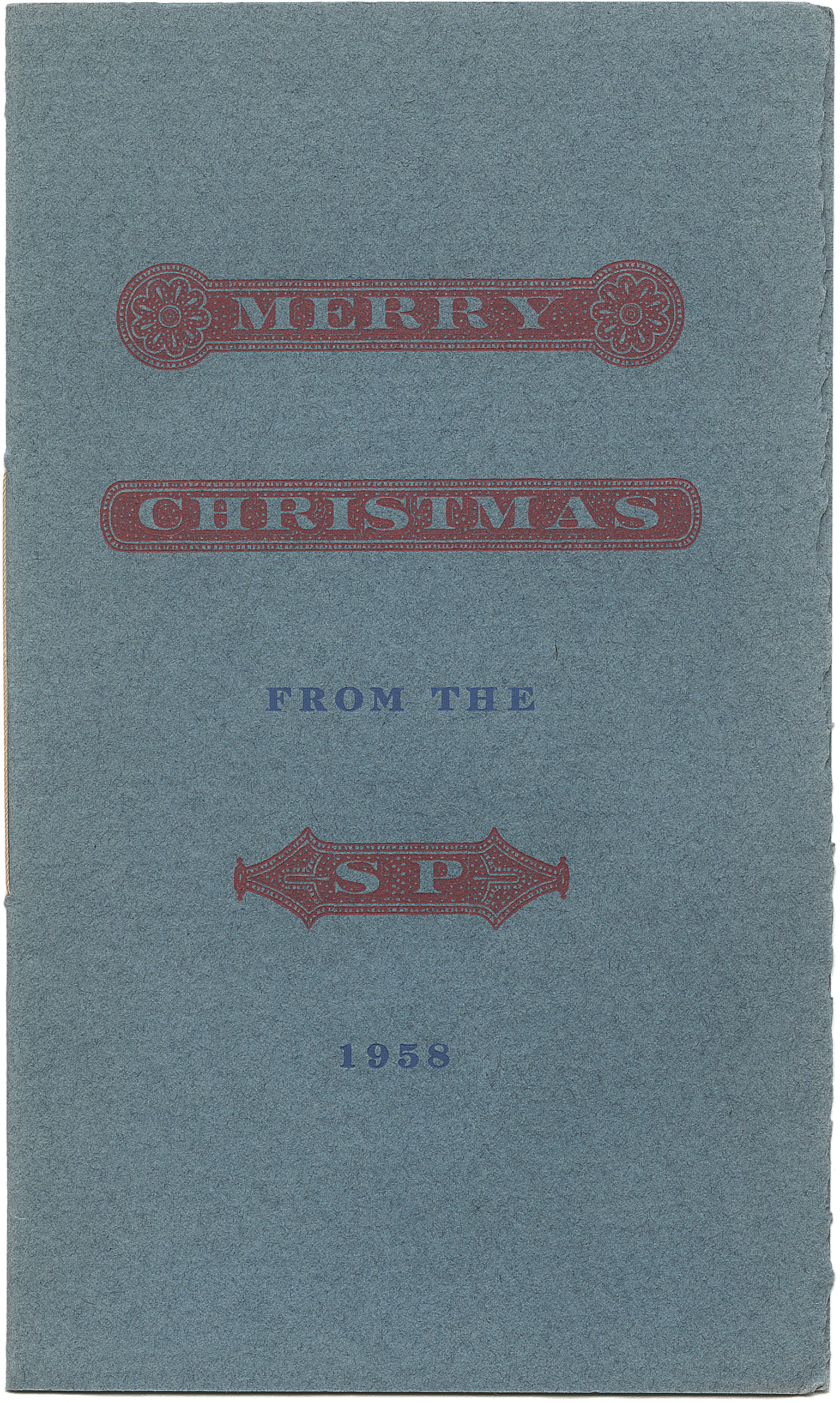 Stinehour_Press_Merry_Christmas_1958