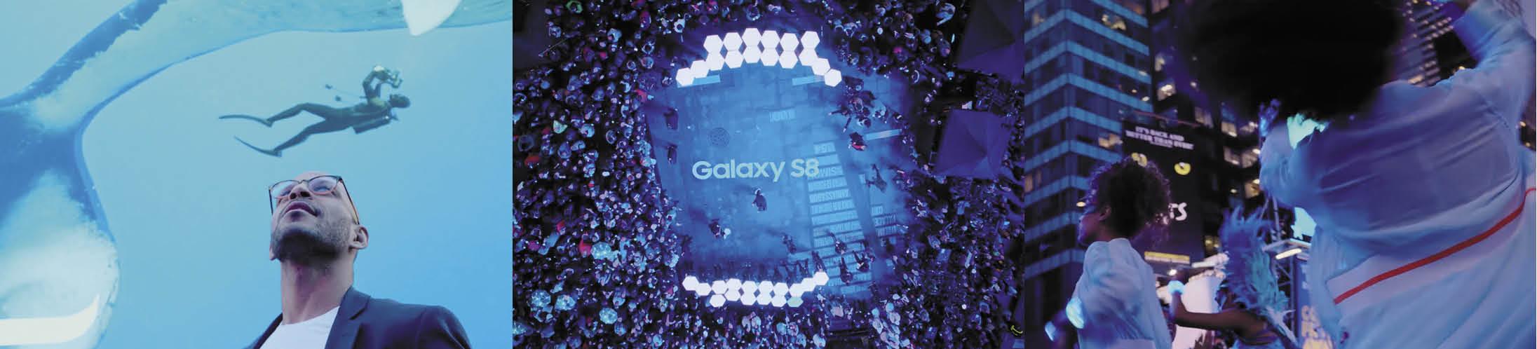 samsung galaxy 8 -
