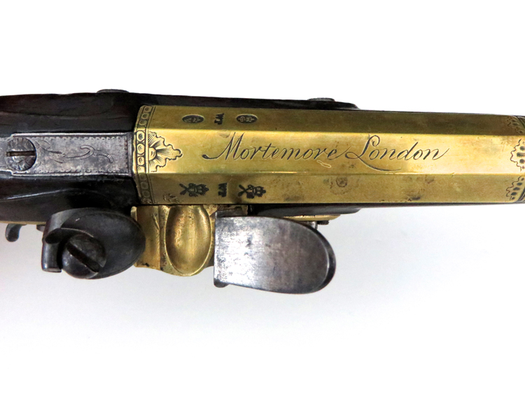 Pair_Mortemore_Flintlock_-Pistols_circa_1770_gary_friedland_4.JPG