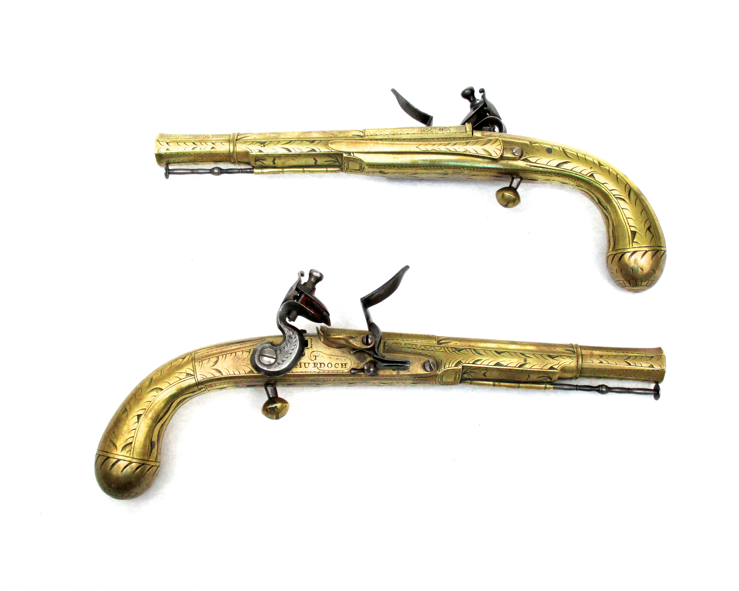 Pair-os-Scottish-Flintlock-Pistols-3rd-quarter-18th-century-friedland-arms-pair_brass-pistols-Murdoch-Thomas-6.jpg