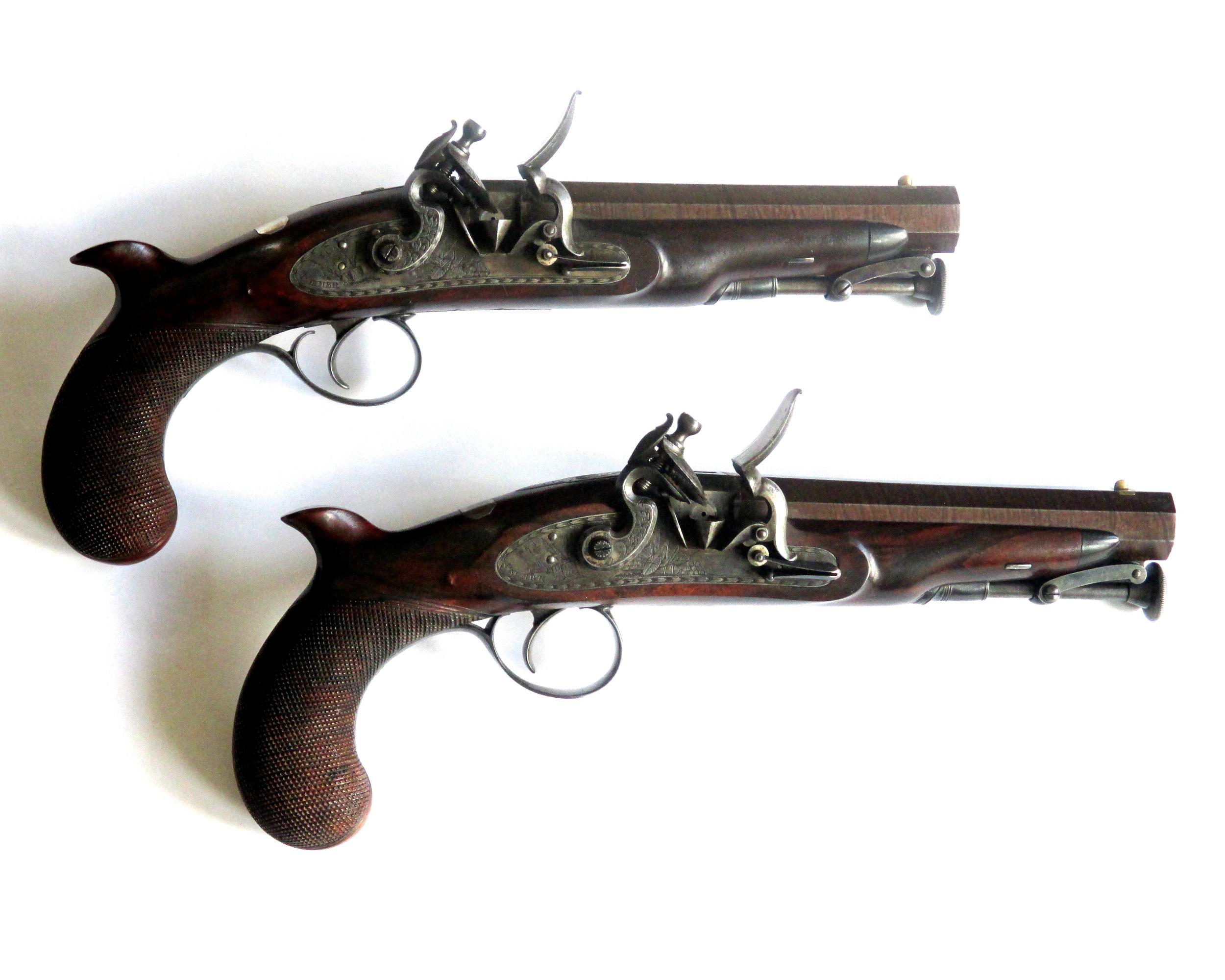 pair-flintlock-officers-pistols-Palmer-rochester-1820-gary-friedland-antique-arms-armor1.jpg