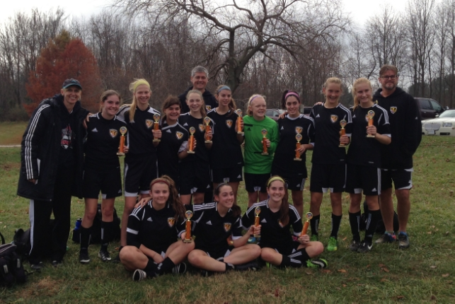 Fallston Cup 2013 Champions