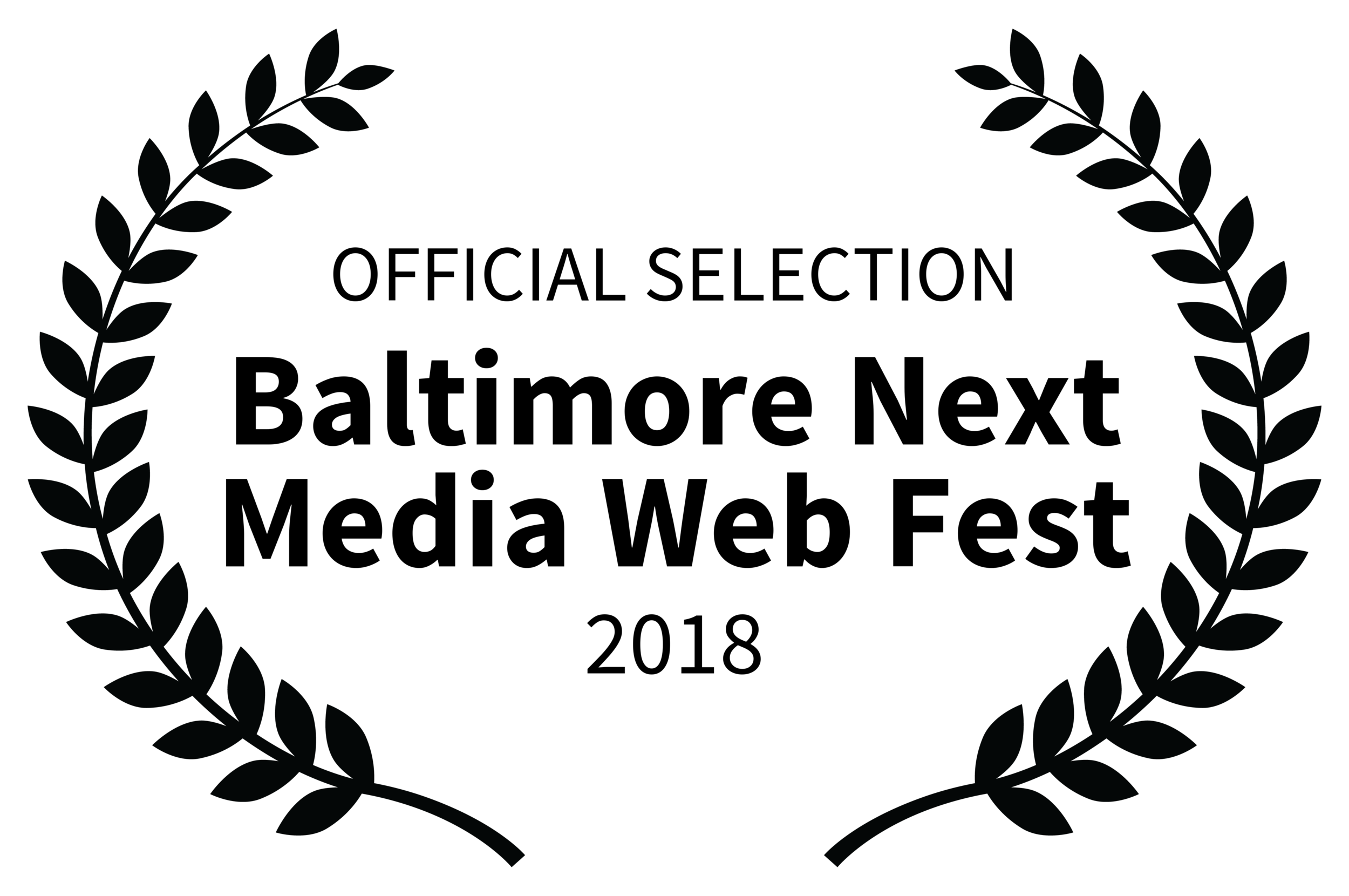 OFFICIALSELECTION-BaltimoreNextMediaWebFest-2018.png
