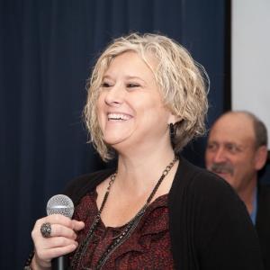 Nancy Richards   Vocals