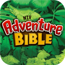 Click Here for  free Online bible games  and activities for your kids!