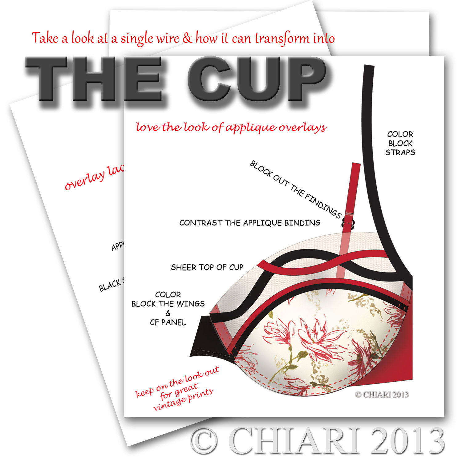 CHIARIstyle:The Cup-Password Required