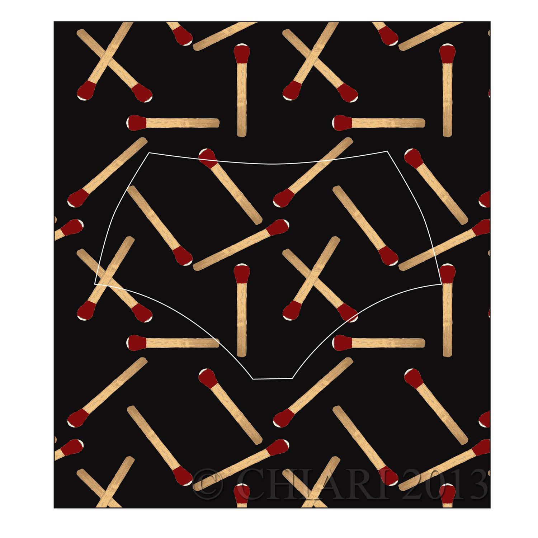 CHIARIstyle:Match Set Print