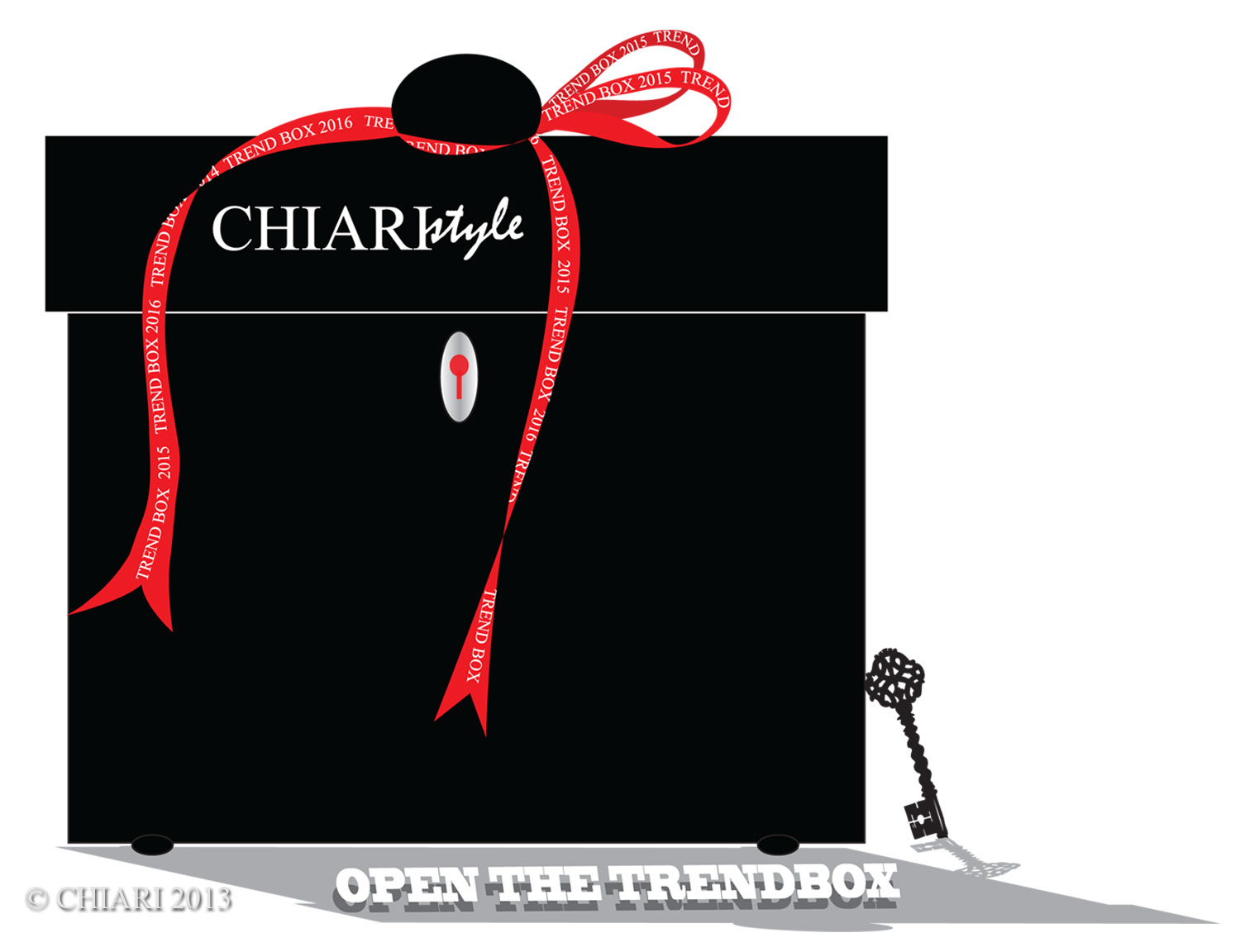 Getting ready for 2015 Trend CHIARIstyle