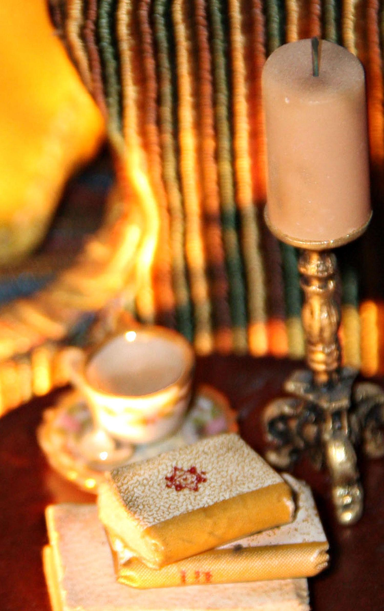 Tea Time CHIARIstyle 14