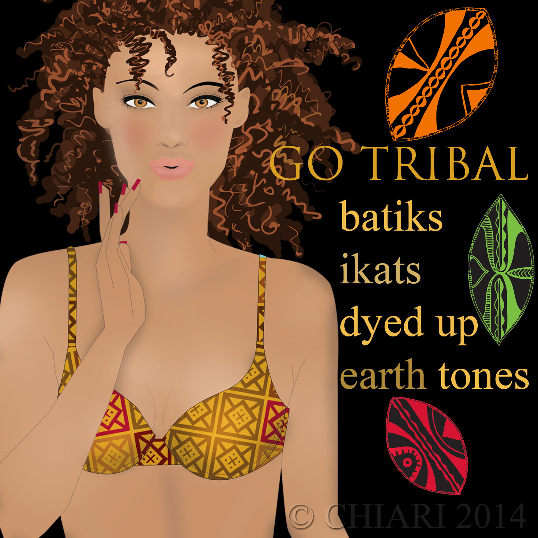 Go Tribal CHIARIstyle 14