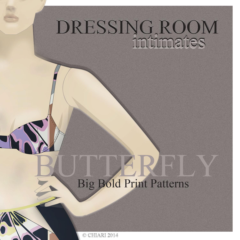 Dressing Room Intimates CHIARIstyle 14