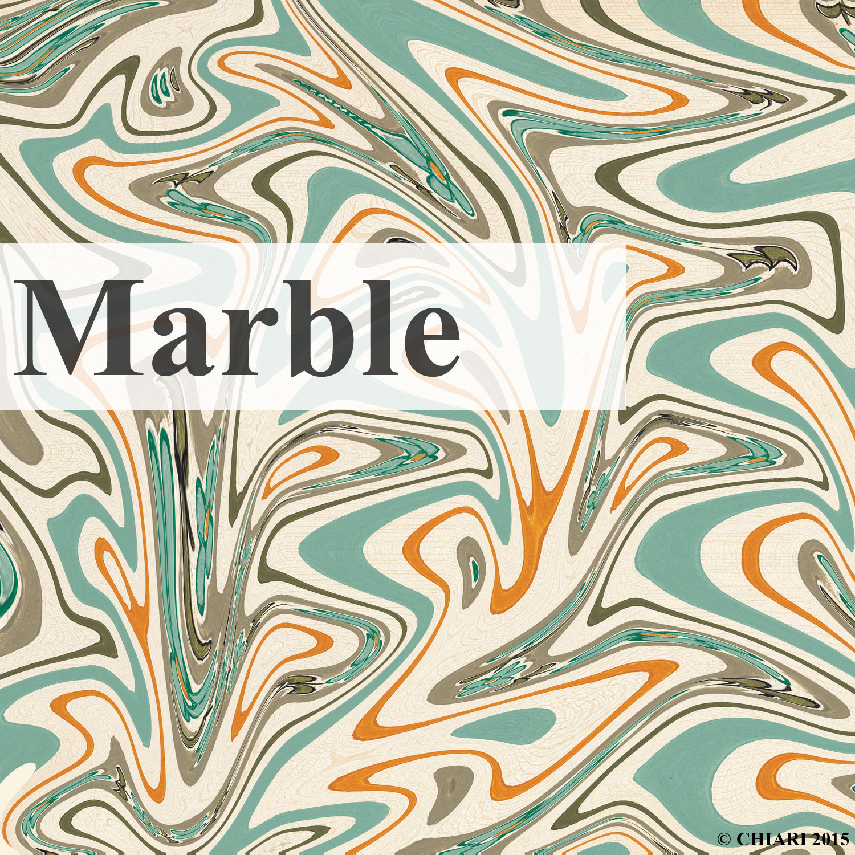 Marble Print Design