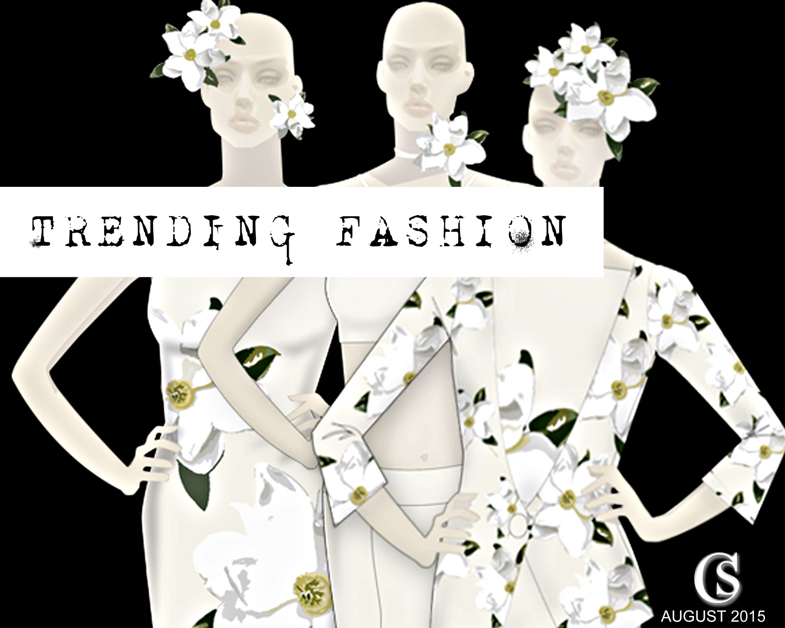 Trending Fashion CHIARIstyle on ISUU
