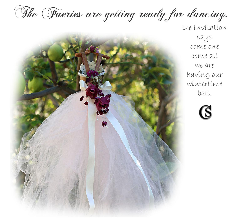 shop the original fairy tale dress CHIARIstyle
