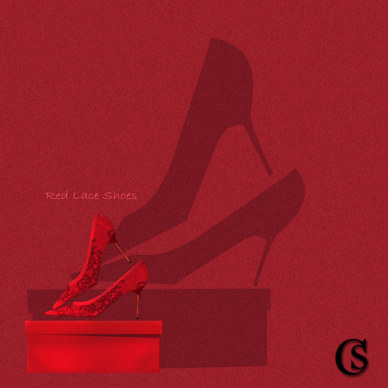 Lace shoes CHIARIstyle