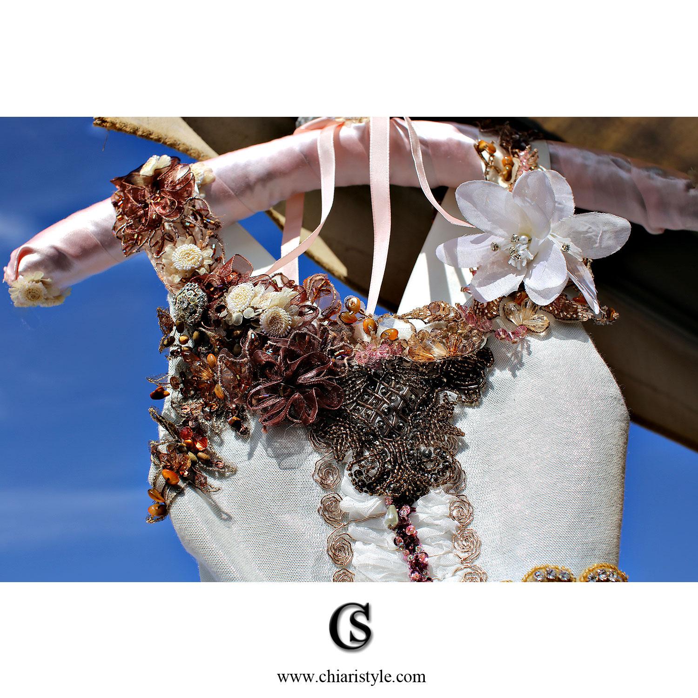 Custom Fairytale Dresses CHIARIstyle