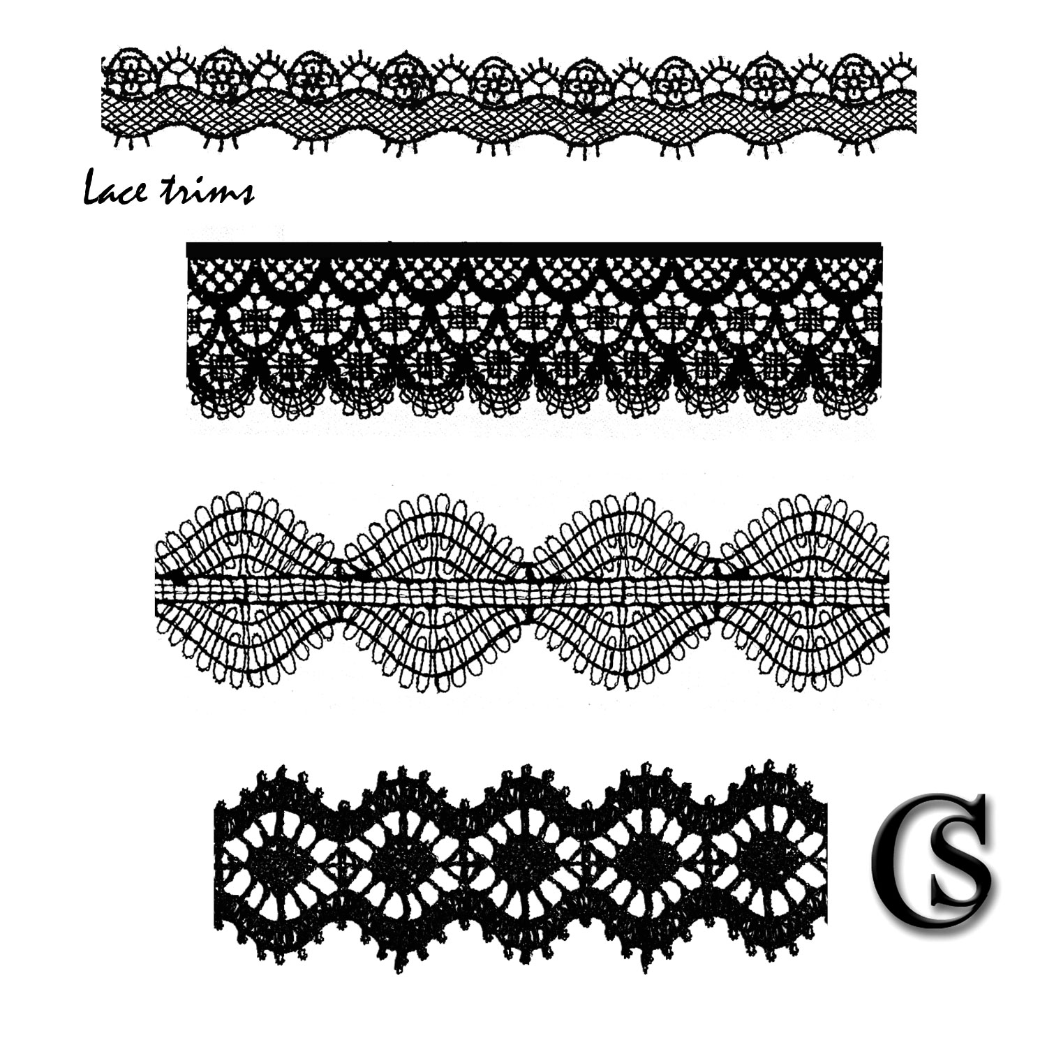 Cad the Lace CHIARIstyle