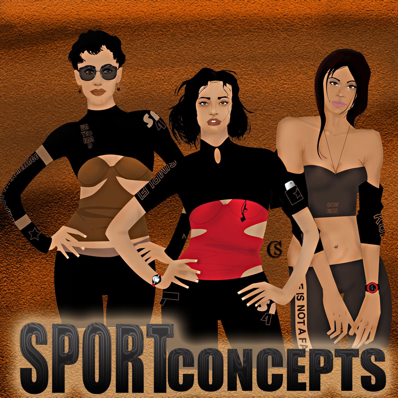 Sport Concepts CHIARIstyle