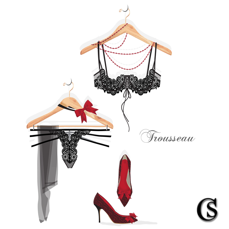 TrendSshops CHIARIstyle