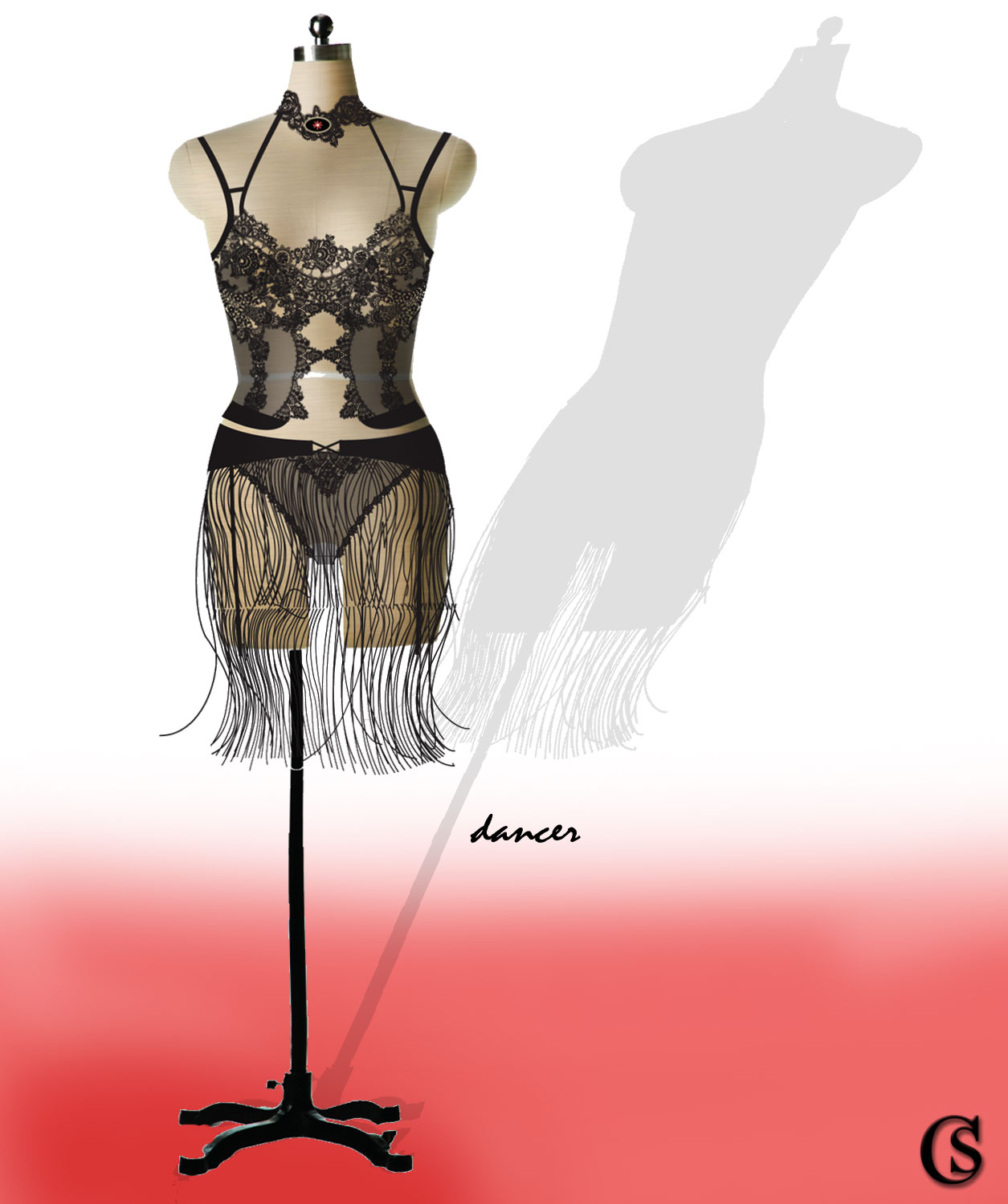 Fashion is lingerie trends for 2020