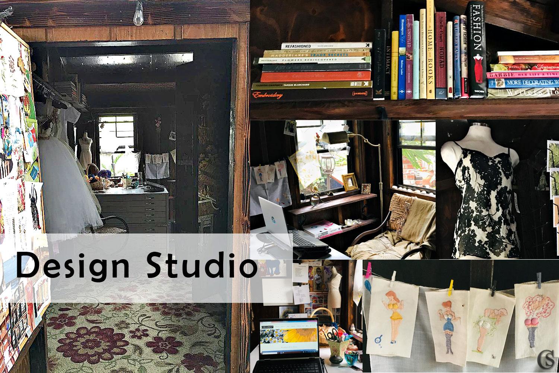 New design studio CHIARIstyle
