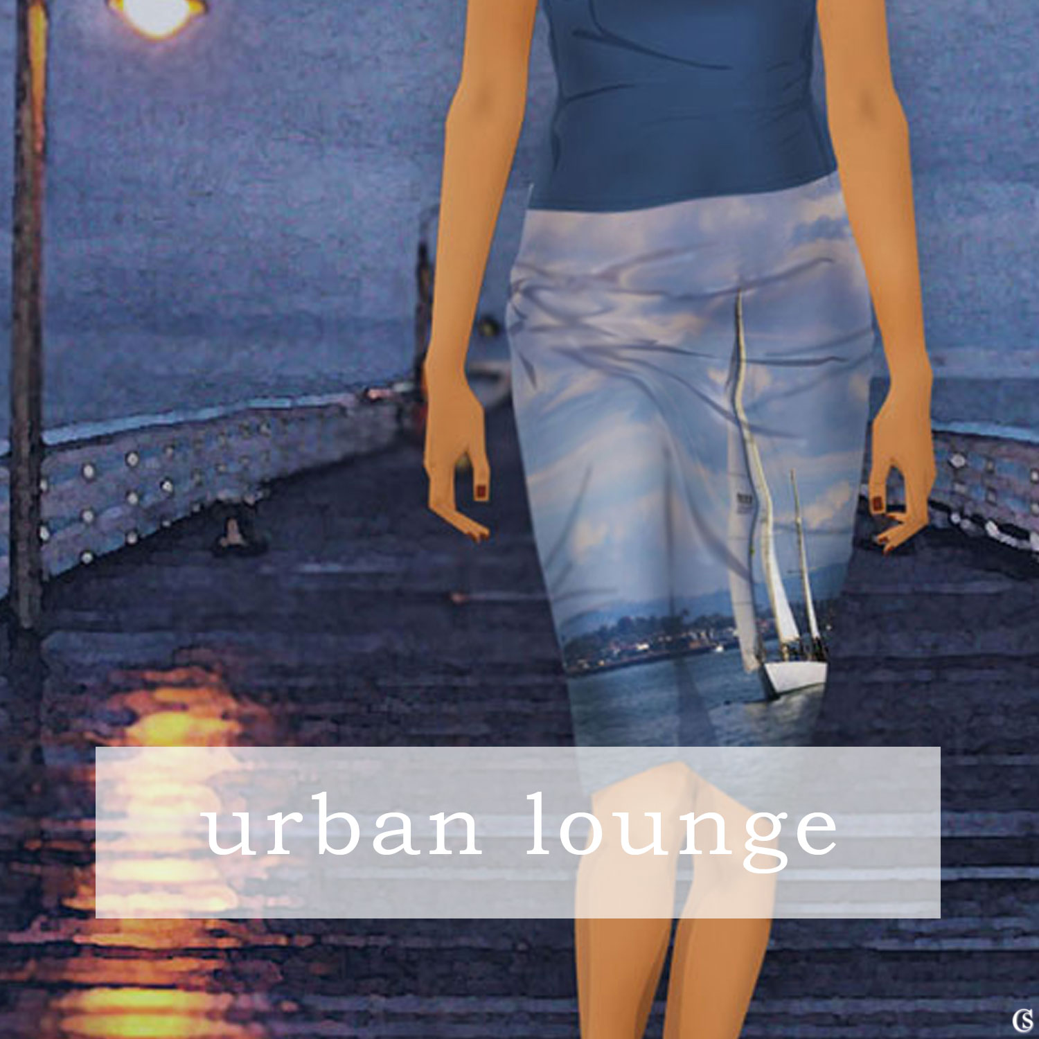 CHIARIstyle Design Studio Urban Loungewear Design