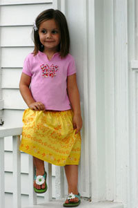 Katie Auriemma was three years old when her mother, Susan, backed over her in the driveway. Katie luckily escaped serious injury. Susan Auriemma has now joined the lawsuit against NHTSA. Source: KidsandCars.org