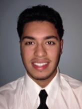 Kevin Crespo, Treasurer   Email Kevin Crespo