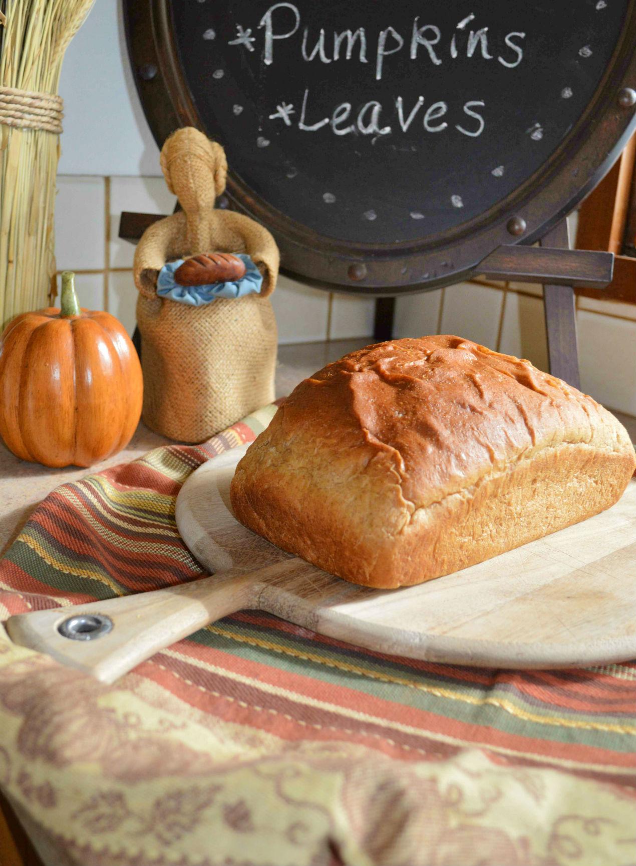 Swedish Rye bread goodness...