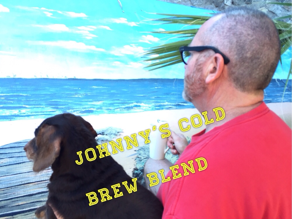 Johnny's Cold Brew Blend