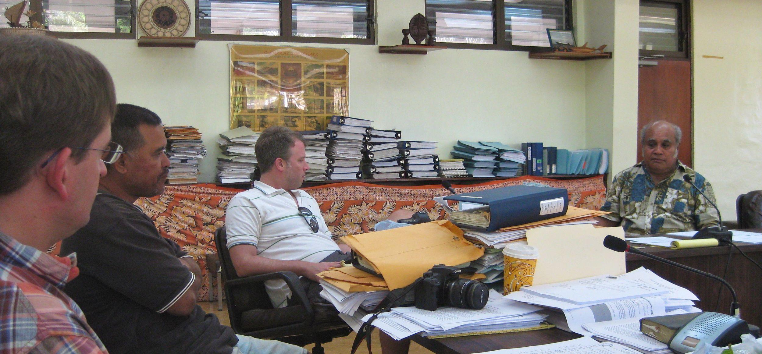 Habele Directors Meet with Yap Leg Speaker Henry Falan.jpg
