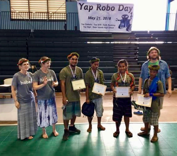 Yap Robo Day 2018 Federated States of Micronesia FSM 6.jpg