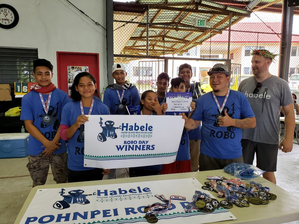Habele Robotics Competition Pohnpei FSM 2019.jpg