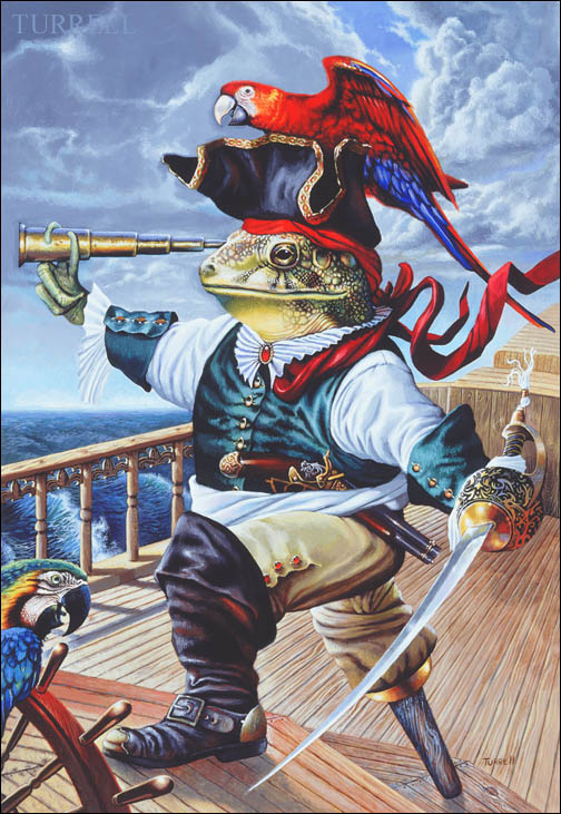 Fantasy, Pirate Toad 7 x 10 72 dpi.jpg