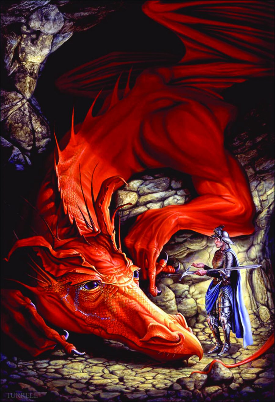 Red Dragon, Offering.jpg
