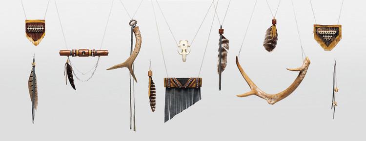 Jewelry by Alex Jameson.    Cincinnati, OH 2011