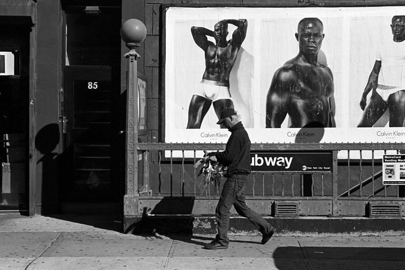 Greenpoint, Brooklyn 2008