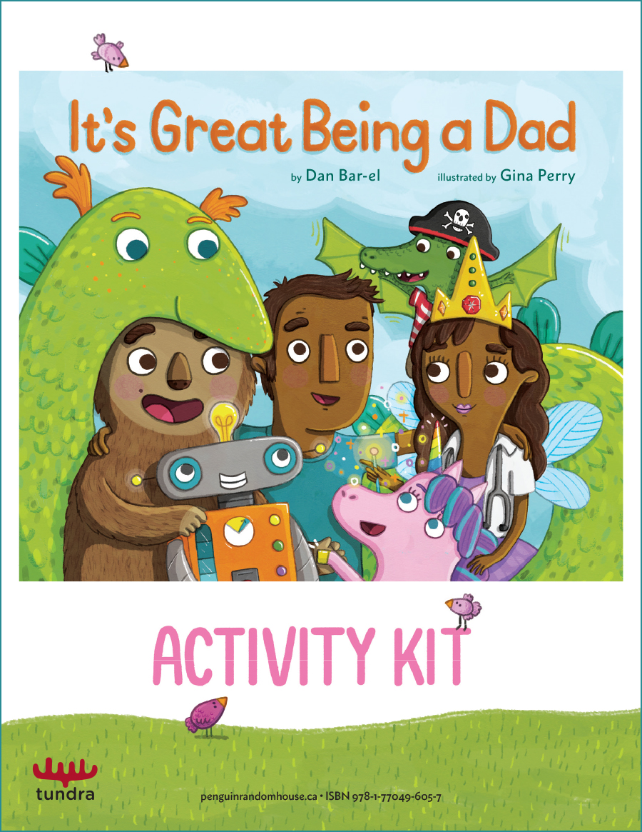 Download the activity kit here