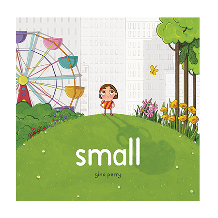 SMALL Activity Kit